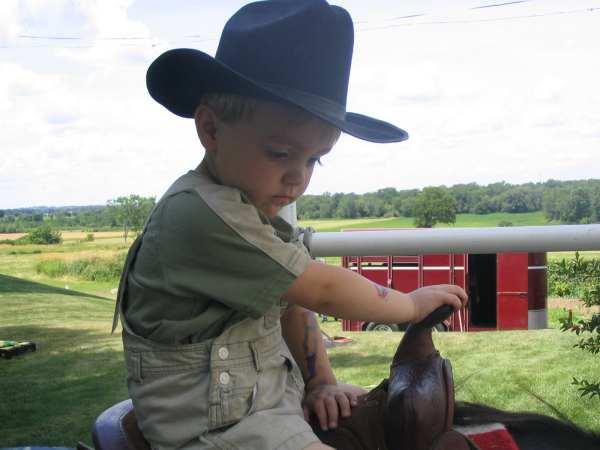 Cowboy Drew