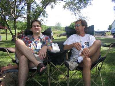 Joel And John