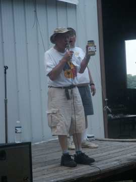 Walter - Our Auctioneer