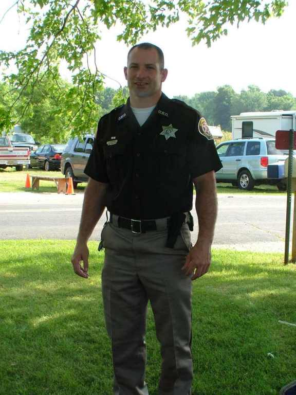 Officer Rick
