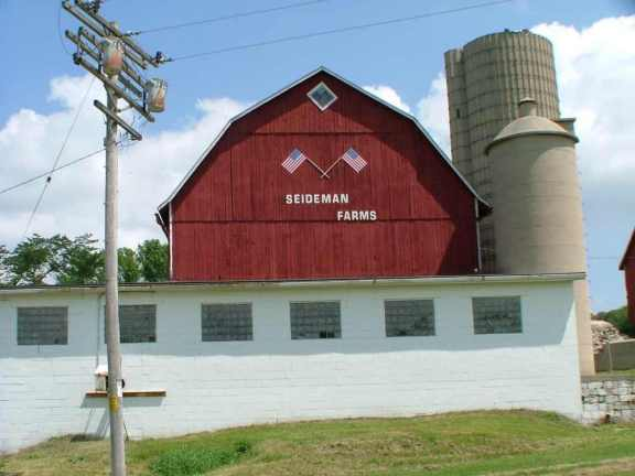 Seideman Farm