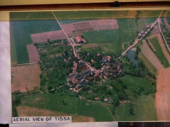 Tissa Germany, Home Of Friedrich & Rosina