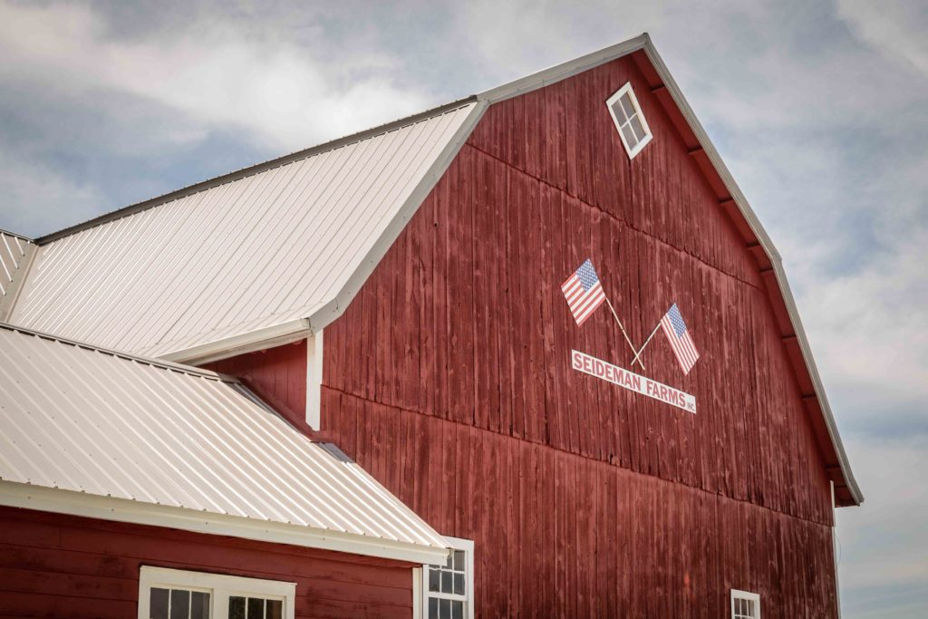 Seidemann Barn